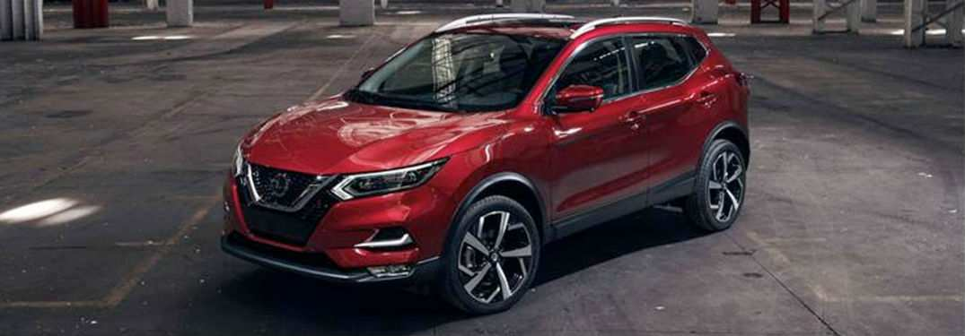 80 The Best When Will The 2020 Nissan Rogue Be Released Review and Release date