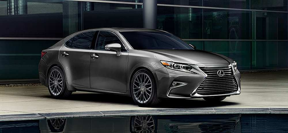 80 The Lexus Es 2019 Vs 2018 Engine
