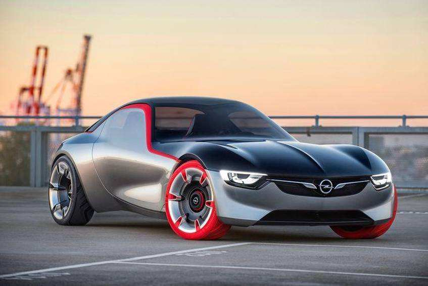 80 The Opel Design 2020 Release