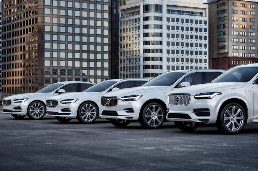 80 The Volvo Speed Limit 2020 Exterior And Interior