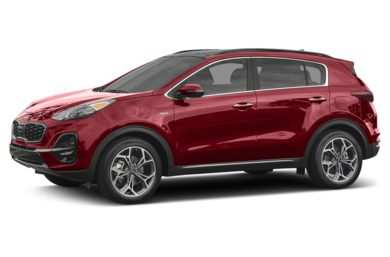 80 The When Does The 2020 Kia Sportage Come Out New Model And Performance