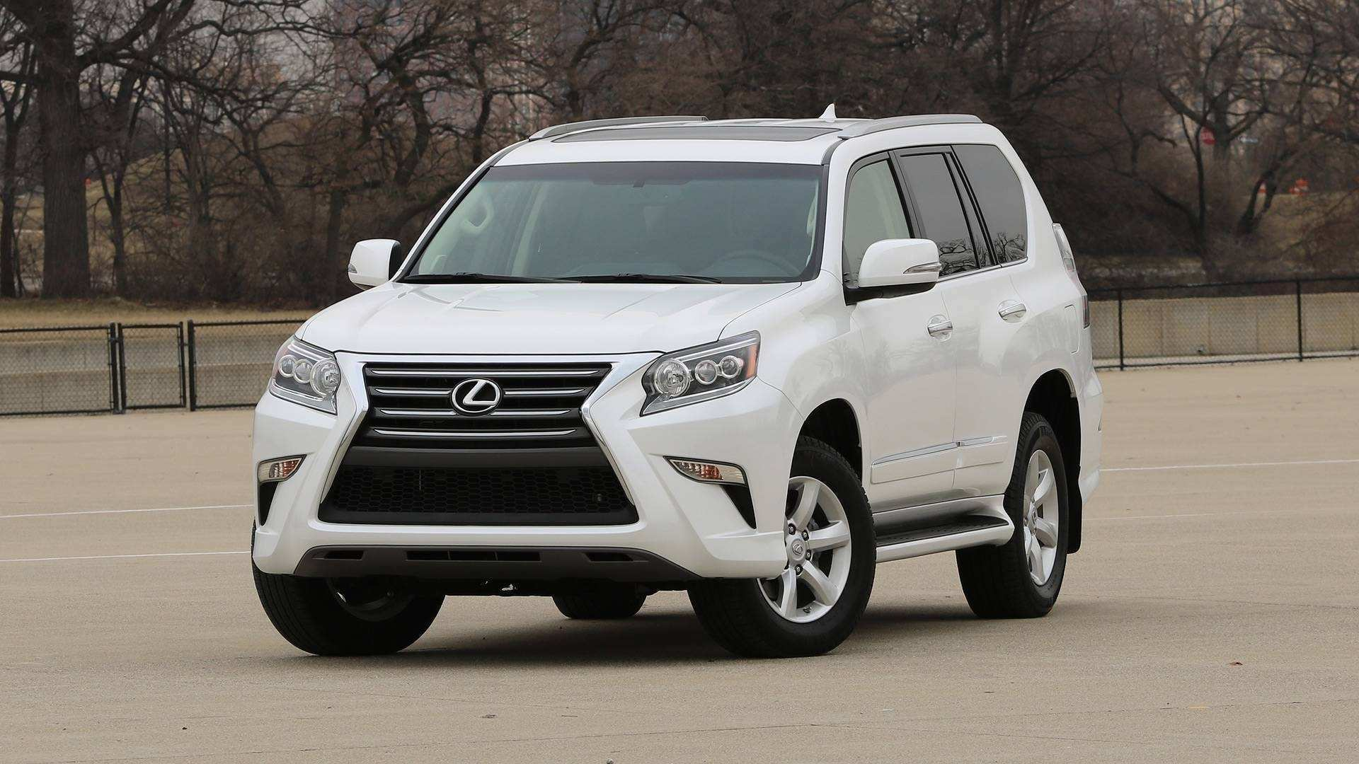 80 The When Will The 2020 Lexus Gx Come Out Release