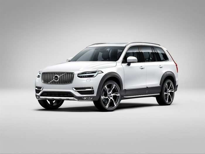 81 A 2019 All Volvo Xc70 Research New
