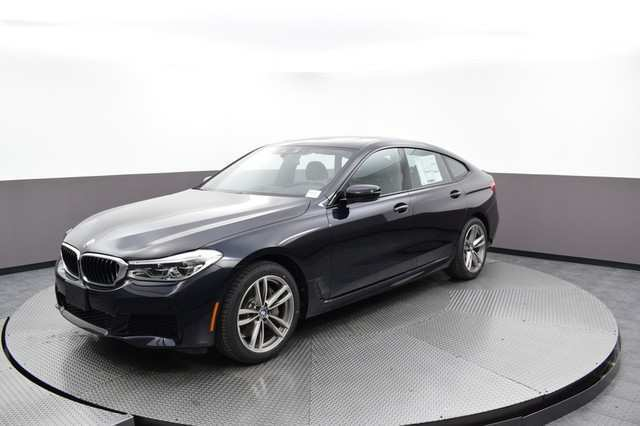81 A 2019 BMW 6 Ratings