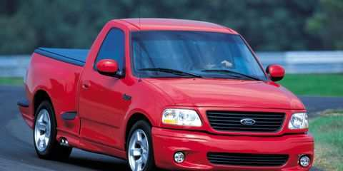 81 A 2019 Ford Lightning Svt Redesign And Review