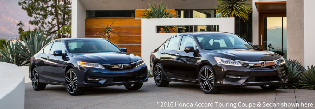 81 A 2019 Honda Accord Coupe Exterior And Interior