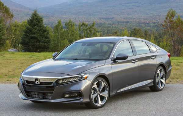 81 A 2019 Honda Crosstour Reviews