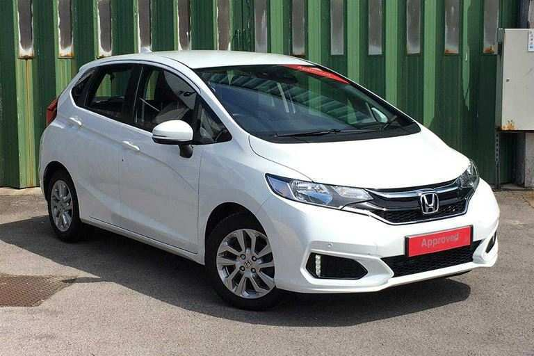 81 A 2019 Honda Jazz Price