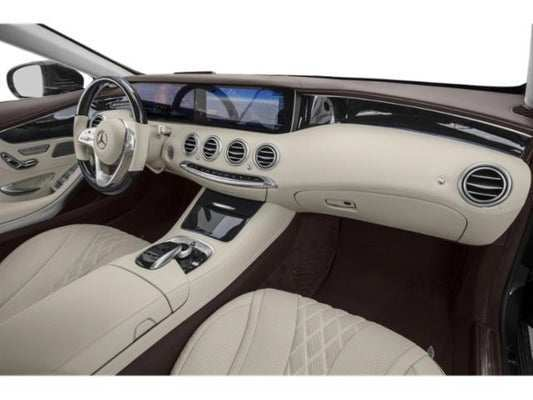 81 A 2019 Mercedes Benz S Class Price Design And Review