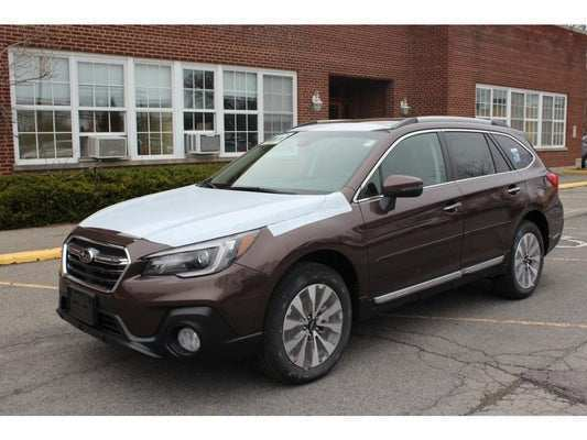 81 A 2019 Subaru Outback Performance And New Engine