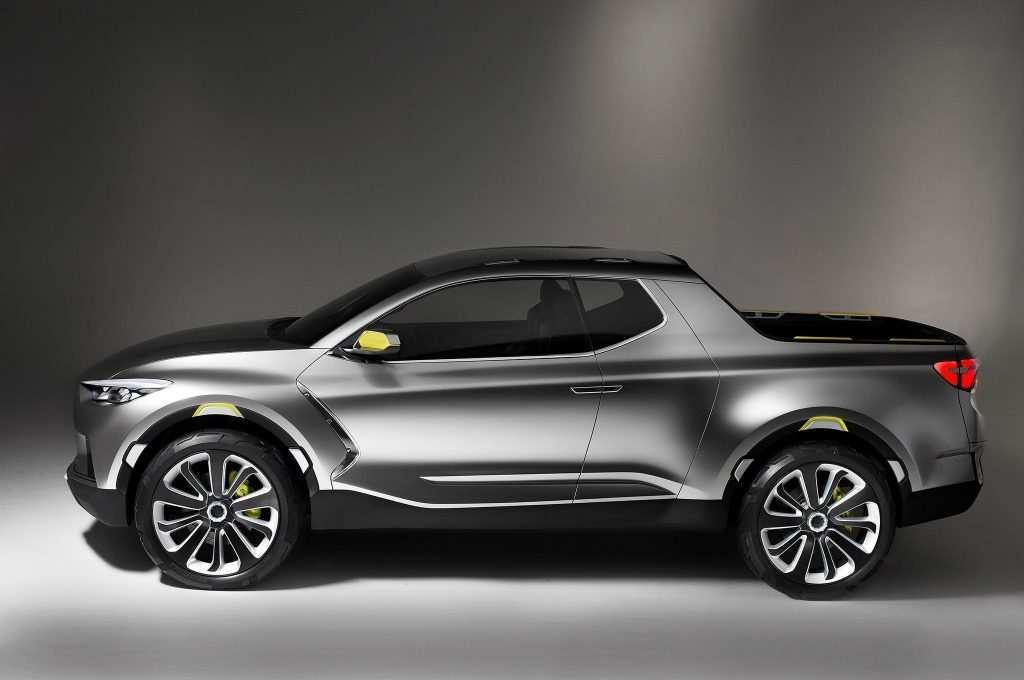 81 A 2019 Subaru Viziv Pickup Concept And Review