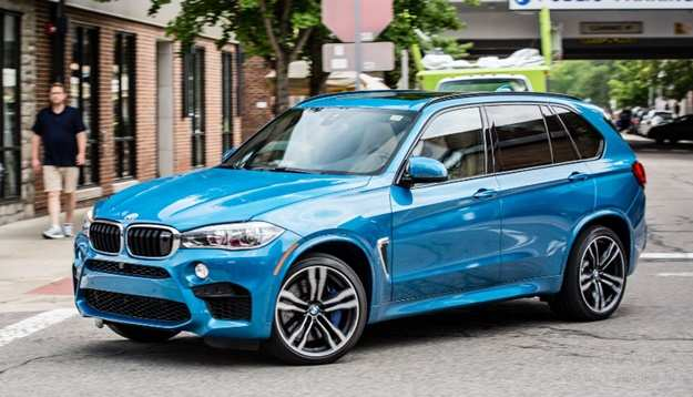 81 A 2020 BMW X5 Specs And Review