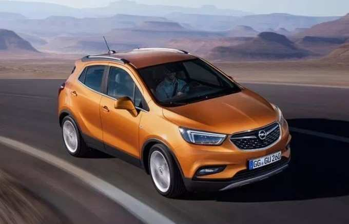 81 A 2020 Buick Encore Colors Redesign And Review