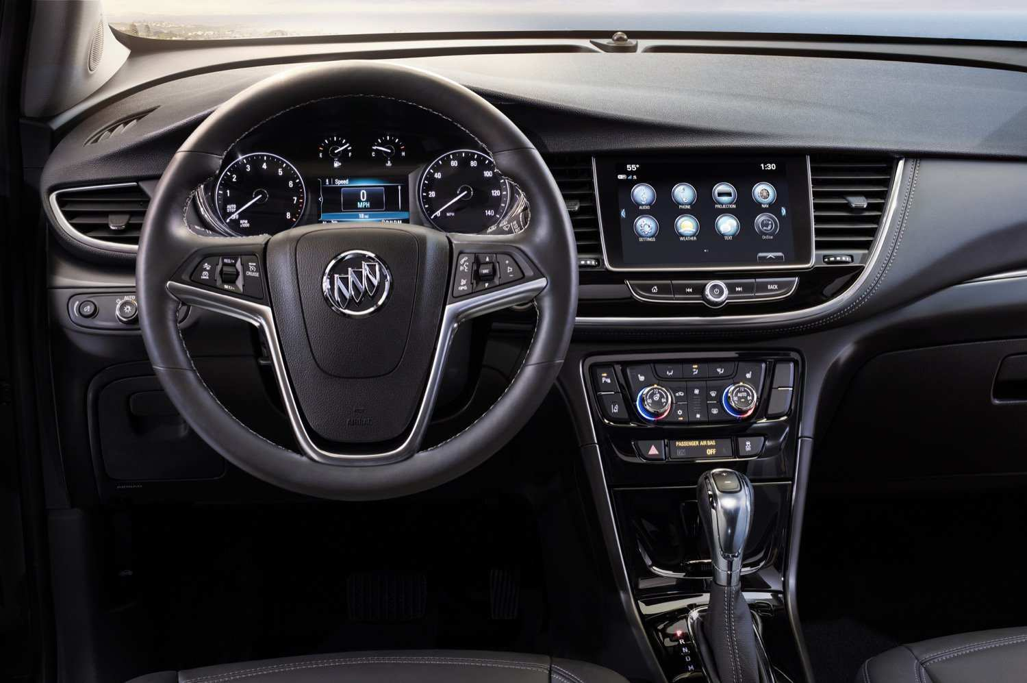 81 A 2020 Buick Encore Interior Photos Redesign