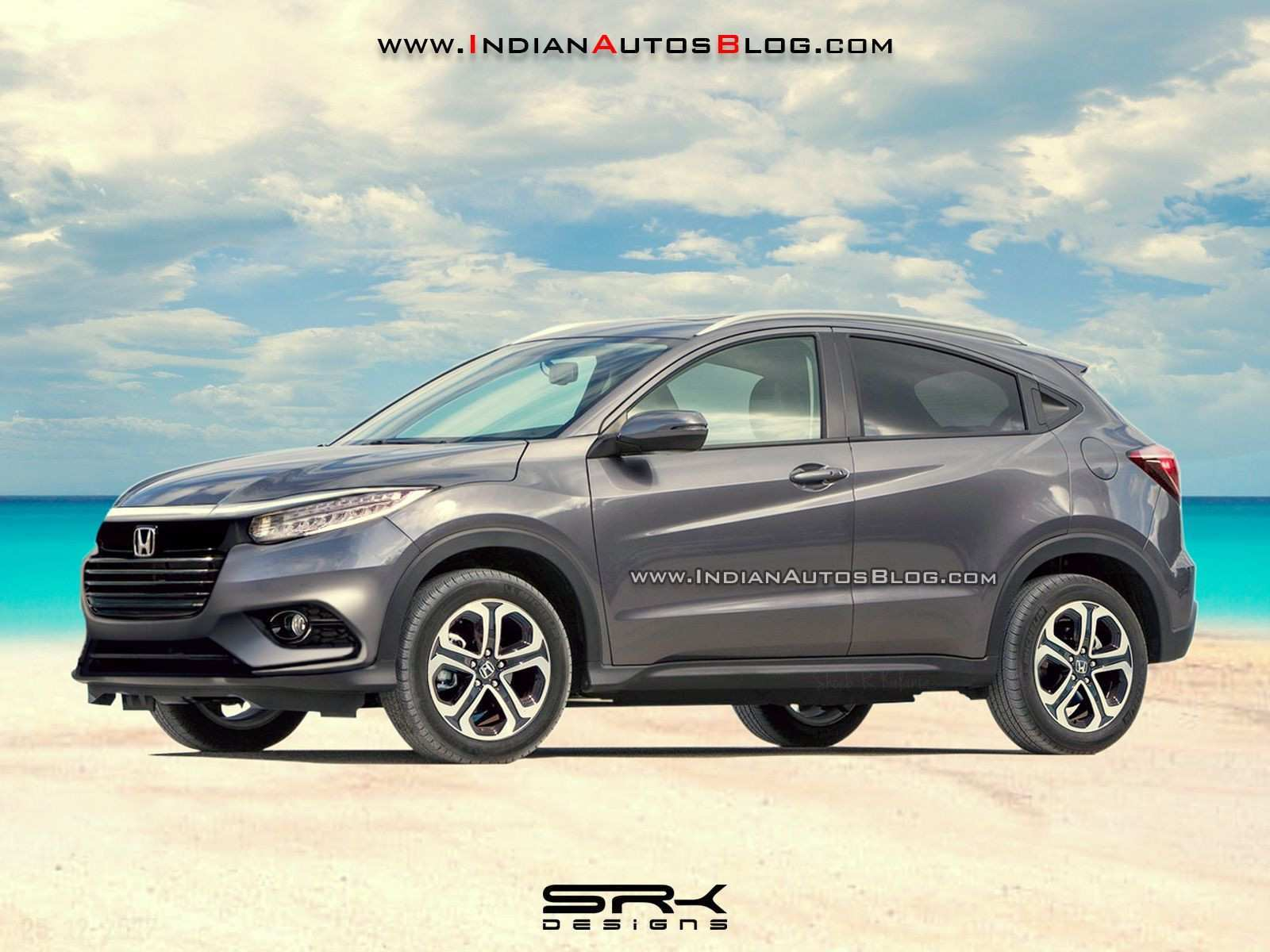 81 A 2020 Honda Pilot Spy Photos Redesign And Review