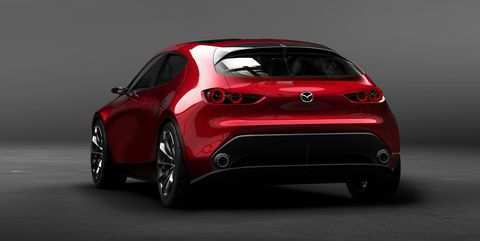 81 A 2020 Mazdaspeed 3 Images