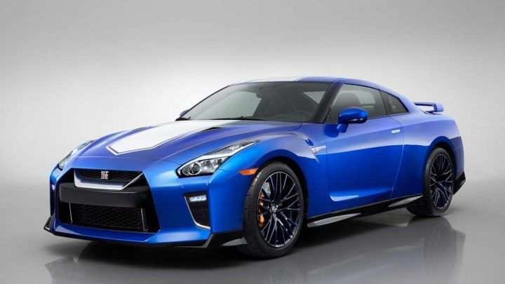 81 A 2020 Nissan Gt R Nismo Pricing