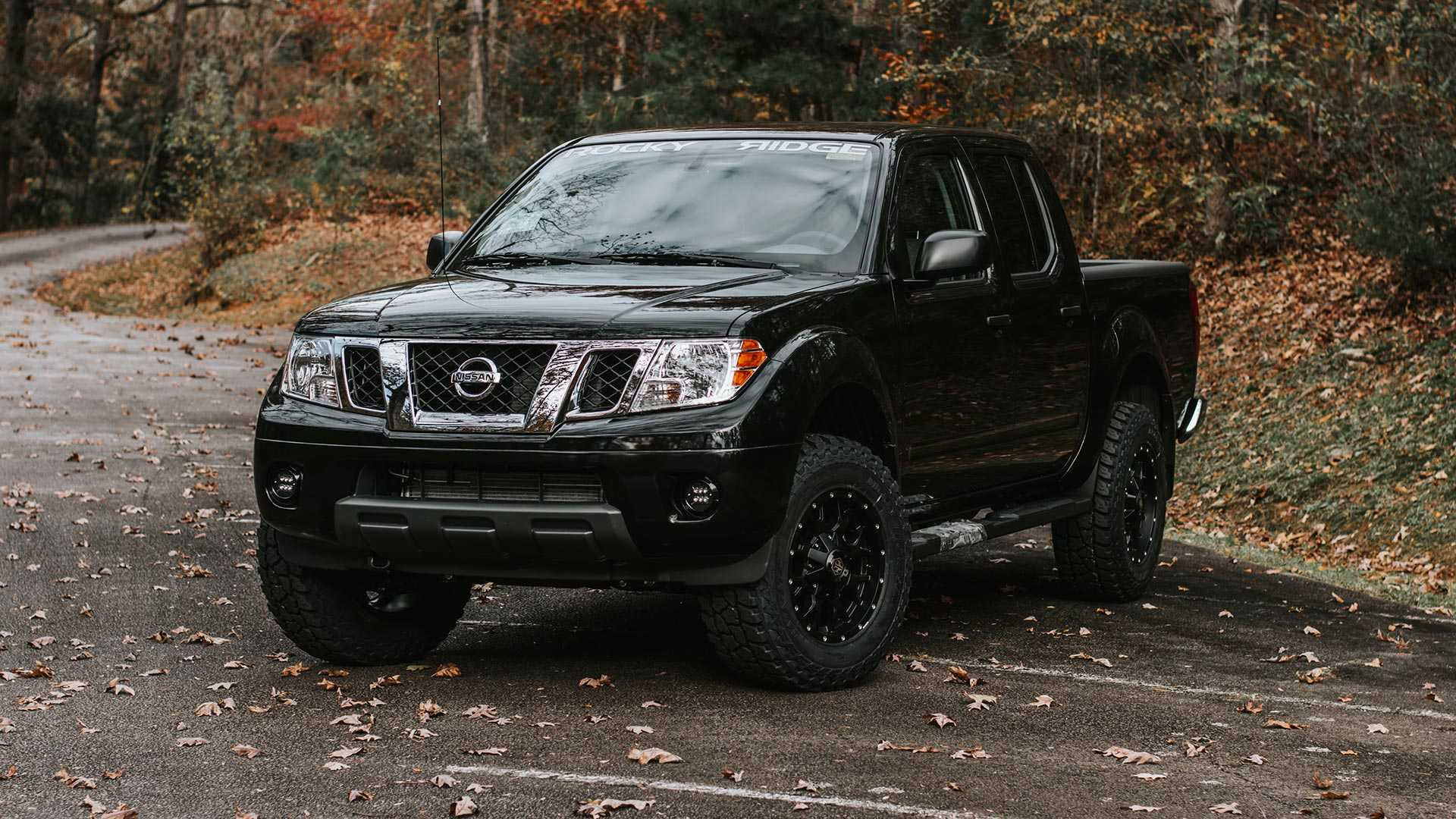 81 A 2020 Nissan Navara Specs And Review