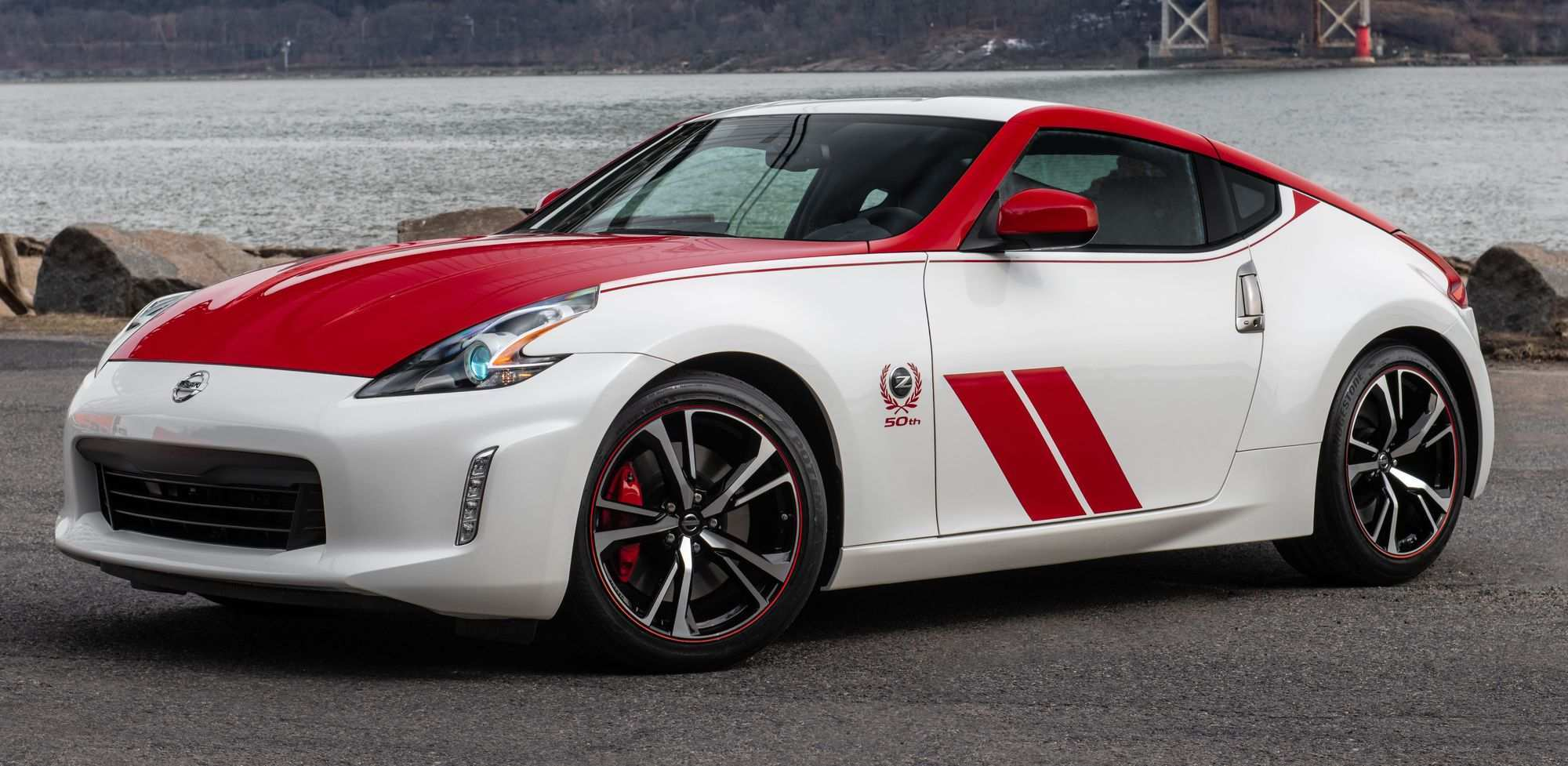 81 A 2020 Nissan Z Turbo Nismo Concept
