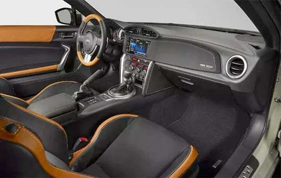 81 A 2020 Scion Frs Price Design And Review