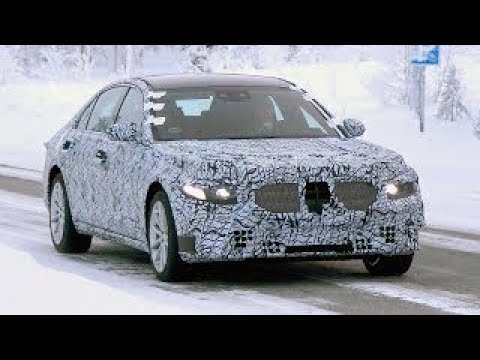 81 A 2020 The Spy Shots Mercedes E Class Review And Release Date