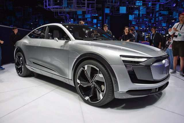 81 A Audi Vorsprung 2020 Plan Pricing