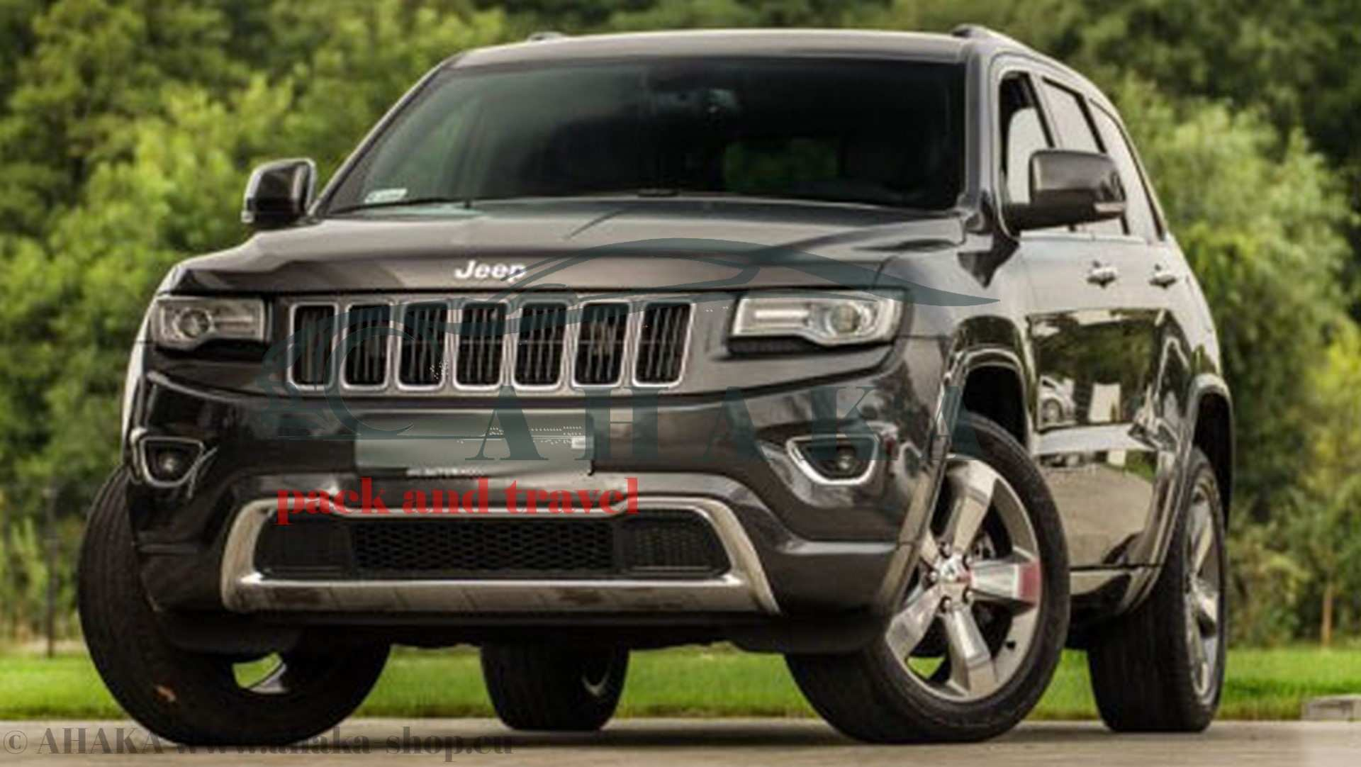 81 A Jeep Grand Cherokee Images