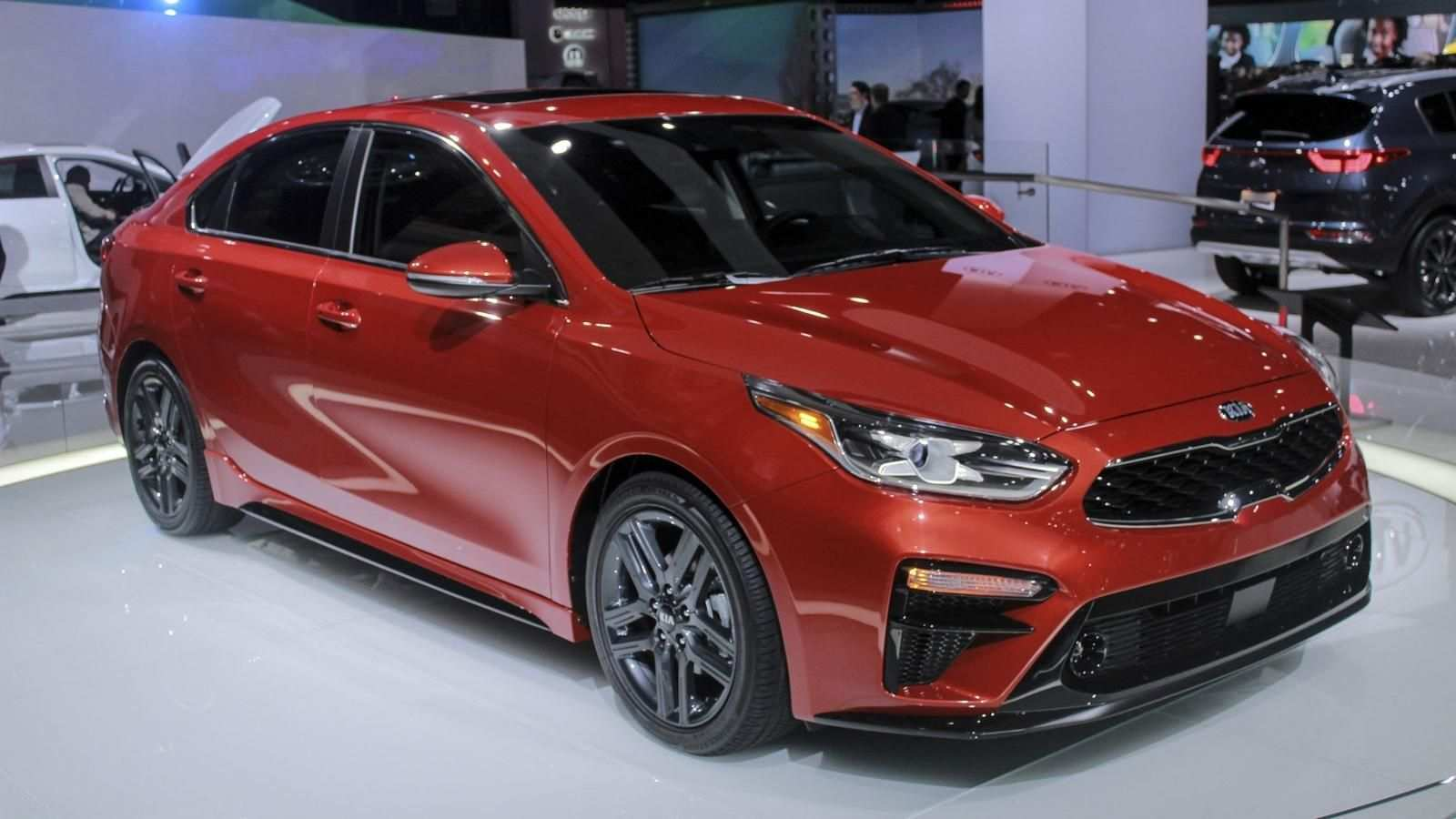 81 A Kia Lineup 2019 Specs And Review