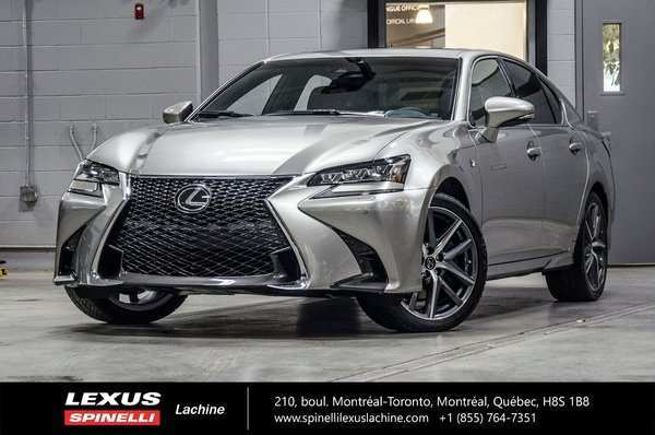81 A Lexus Gs 2019 Release Date And Concept