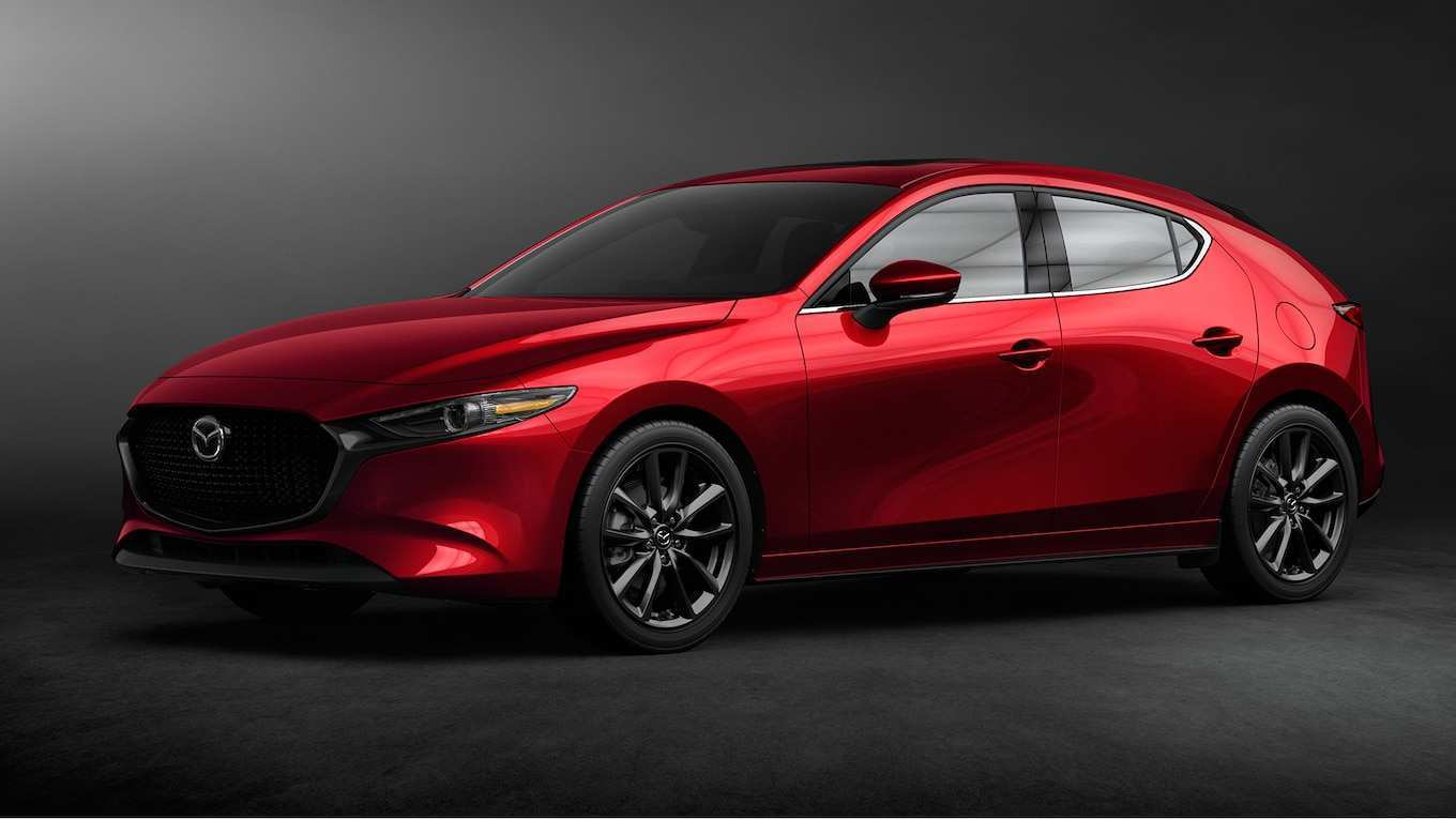 81 A Mazda 3 2019 Specs Redesign And Review