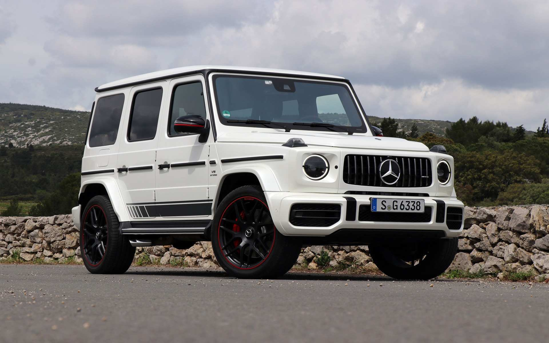 81 A Mercedes 2019 G Wagon Specs And Review