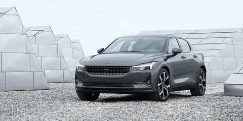 81 A Volvo Electric By 2020 New Model And Performance