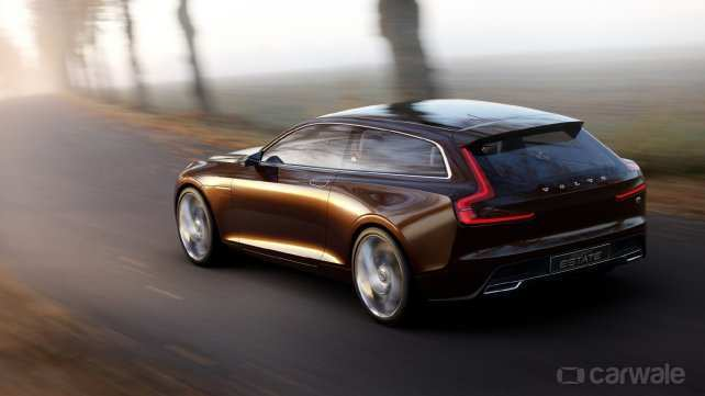 81 A Volvo Electric Vehicles 2019 Pricing