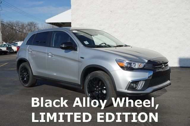 81 All New 2019 All Mitsubishi Outlander Sport Redesign