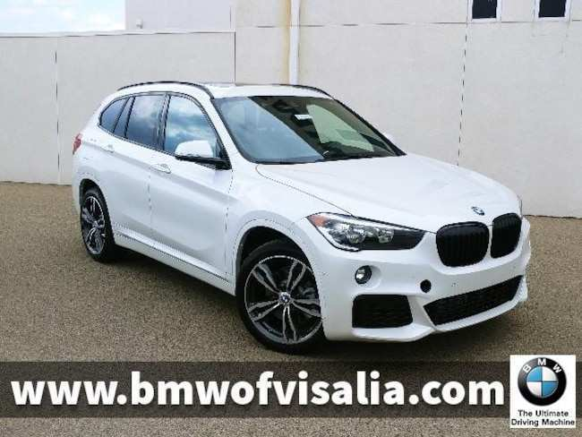 81 All New 2019 BMW X1 Spesification
