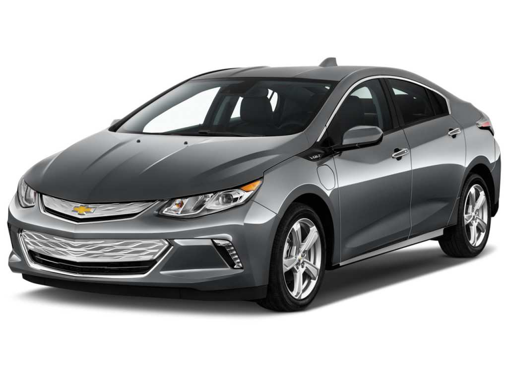 81 All New 2019 Chevrolet Volt Review