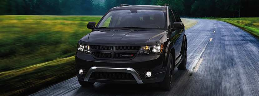 81 All New 2019 Dodge Journey Srt Review