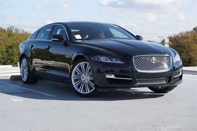 81 All New 2019 Jaguar Sedan New Model And Performance