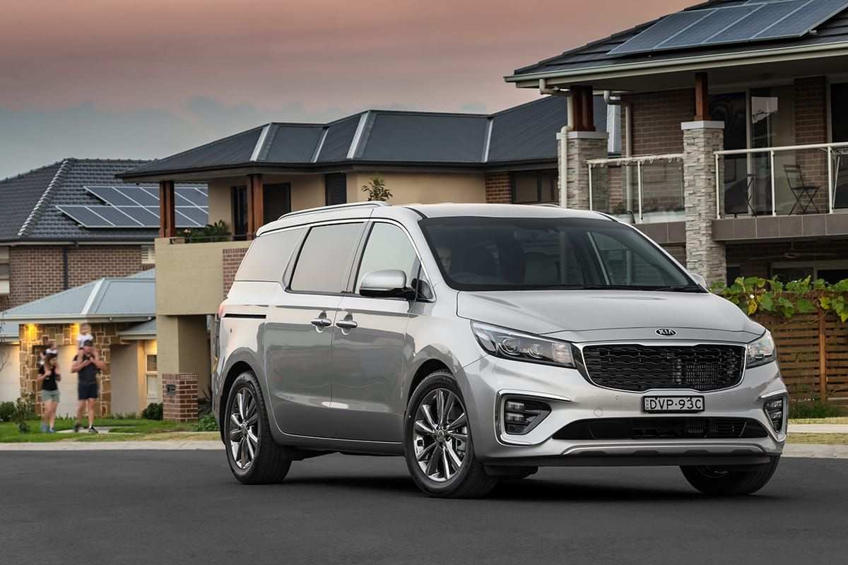 81 All New 2019 Kia Sedona Brochure Specs And Review