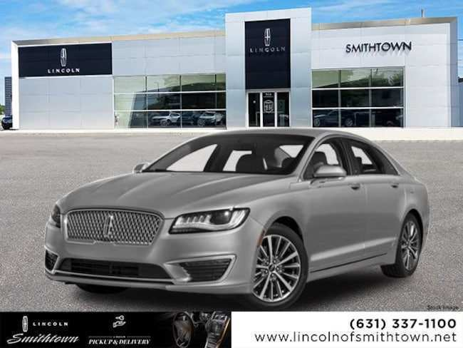 81 All New 2019 Lincoln MKZ Hybrid Concept And Review
