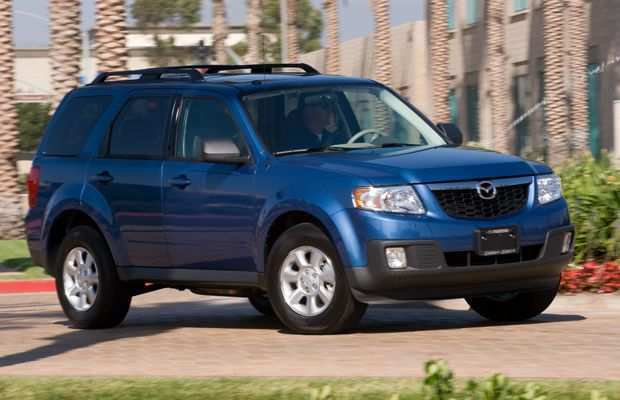 81 All New 2019 Mazda Tribute Pictures