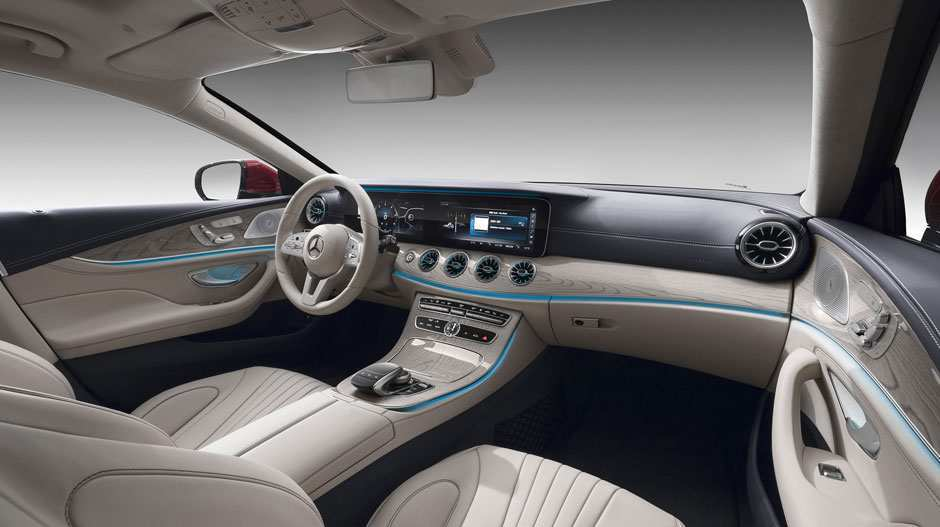 81 All New 2019 Mercedes Cls Class Prices