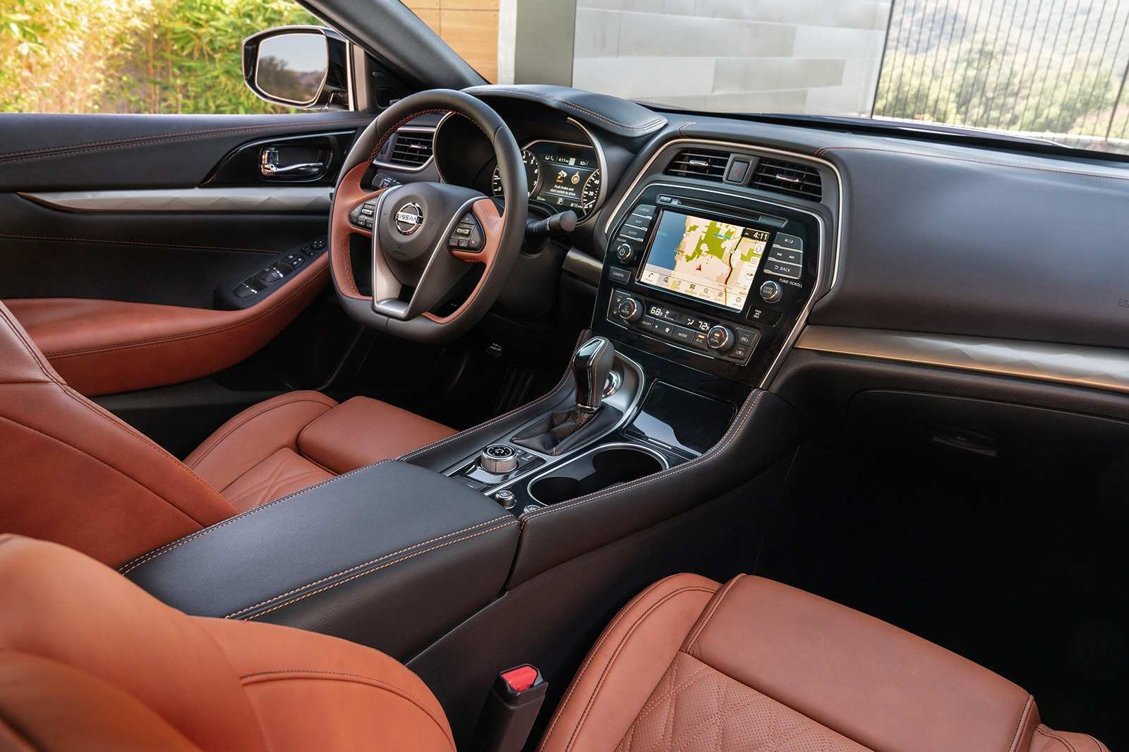 81 All New 2019 Nissan Maxima Horsepower Specs And Review