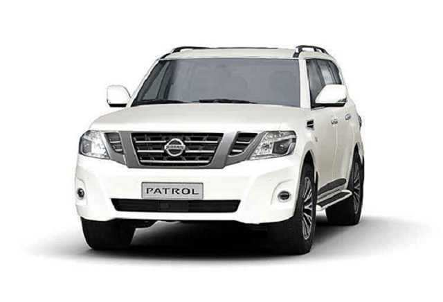 81 All New 2019 Nissan Patrol Review