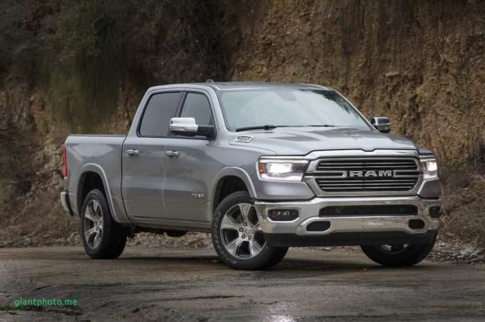81 All New 2019 Ram 1500 Hellcat Diesel Rumors