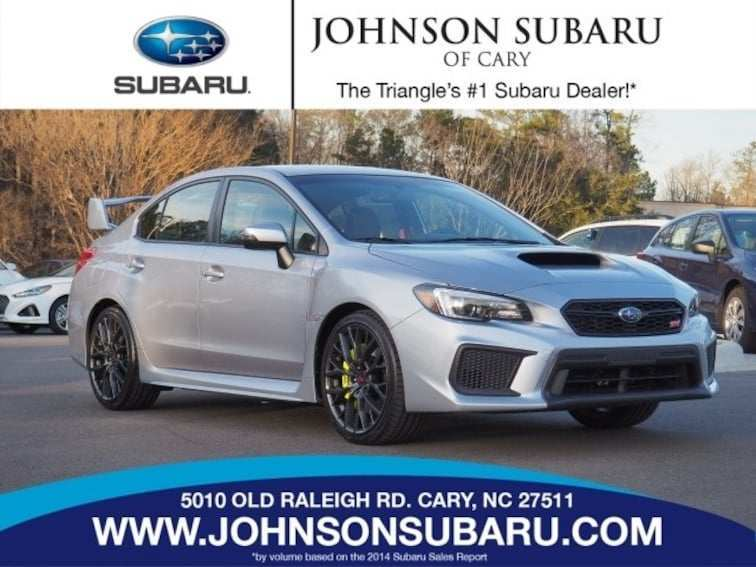 81 All New 2019 Subaru Impreza Wrx Configurations
