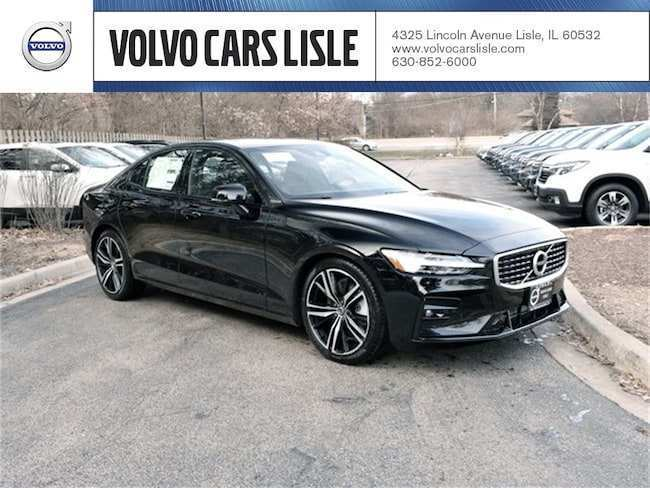81 All New 2019 Volvo S60 R Exterior And Interior