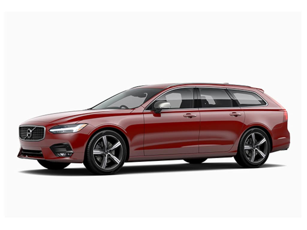 81 All New 2019 Volvo Station Wagon Performance