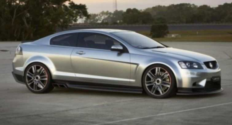 81 All New 2020 Chevy Monte Carlo Redesign And Concept