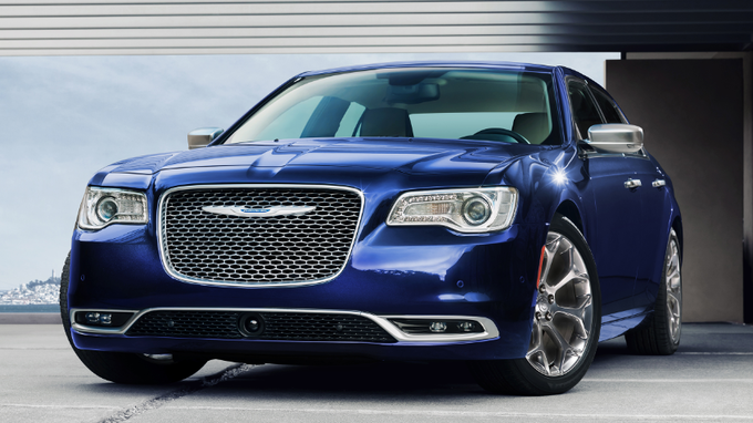 81 All New 2020 Chrysler 300 Srt 8 New Review